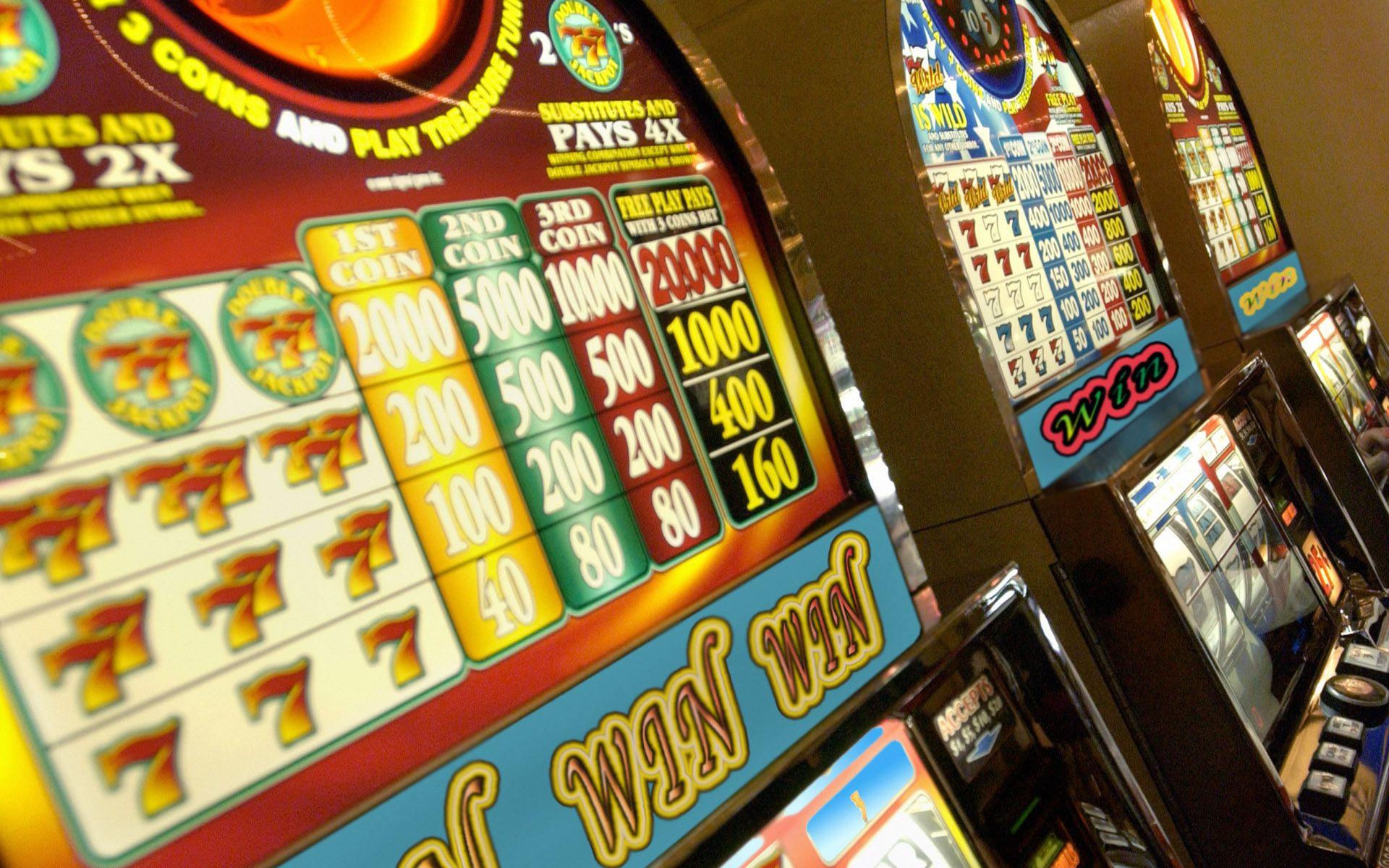 Le 10 migliori slot machine nei casinò online
